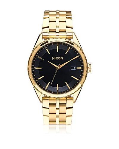 Nixon Reloj con movimiento mecánico japonés Woman Minx 39 mm