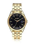 Nixon Reloj con movimiento mecánico japonés Woman A9342042 39 mm