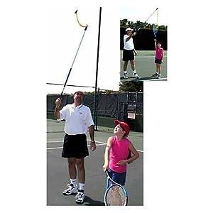 Tennis Serve Doctor Training Tool