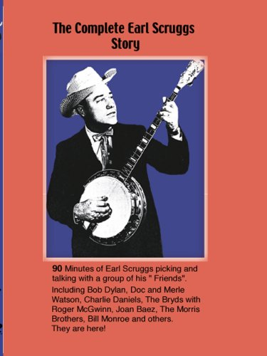 Amazon Com Earl Scruggs With Bob Dylan Bill Monroe