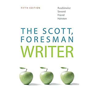 VangoNotes for The Scott, Foresman Writer, 5/e Audiobook