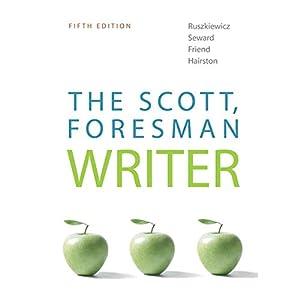 VangoNotes for The Scott, Foresman Writer,5/e Audiobook
