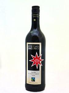 Stellar Organics Merlot 2013 750 ml