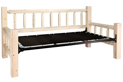 Twin Beds With Trundle 119864 front