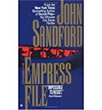 The Empress File (Kidd) (0425135020) by John Sandford