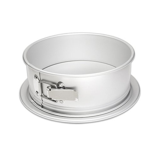 Fat Daddio's 6″ x 3″ Round Springform Cake Pans, Case of 6