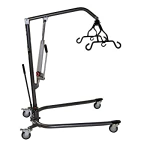 Medline Hydraulic Patient Lifts