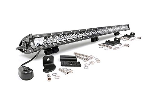 Rough Country 70730 - 30-Inch Singel Row Cree Led Light Bar For Anywhere You Can Mount It