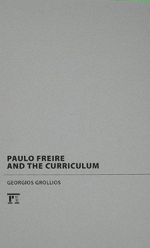 Paulo Freire and William Brickman
