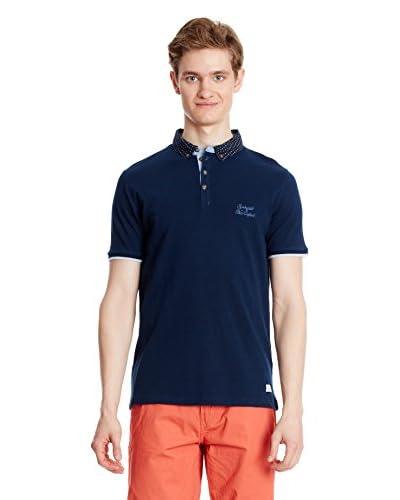 Springfield Polo [Blu Navy]
