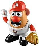 MLB St Louis Cardinals Mr. Potato Head New Design