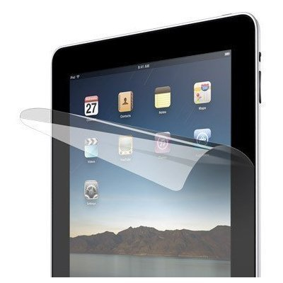 "9.7"" Screen Protectors for Apple Ipad 3g Tablet / Wifi Model 16gb, 32gb, 64gb . - 3 Packs by Crazyondigital"