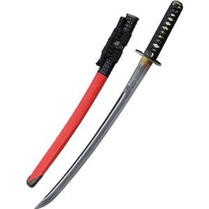 CAS Hanwei Kami Wakizashi Sword