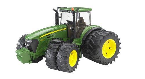 bruder-03052-trattore-johndeere-7930-con-ruote-gemellate