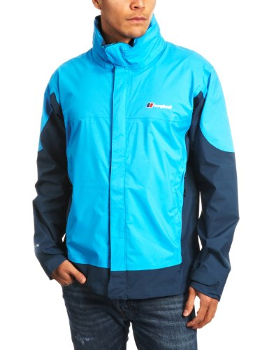 Berghaus Skyline Jacket Men's - Blue Lagoon, XX-Large