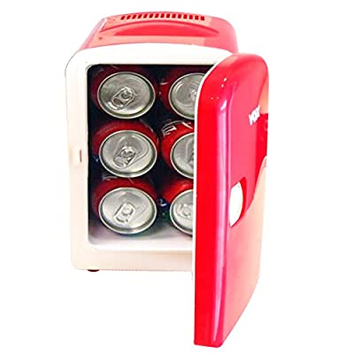Vox Mini Refrigerator(Cooler And Warmer)