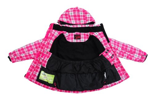 Envy Balsas Girl's Ski Jacket