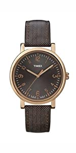Timex Ladies' Watches T2P213
