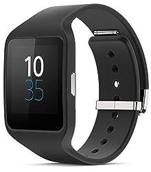 Sony Smart Watch 3 SWR50 - Black