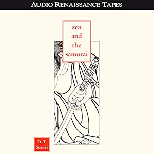 Zen and the Samurai Audiobook