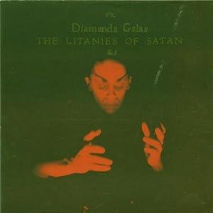 The Litanies Of Satan