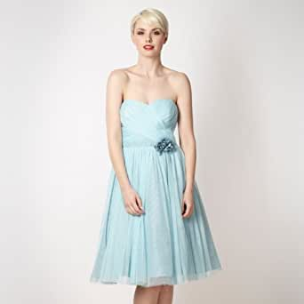 mesh corsage prom dress bridesmaid dress clothing