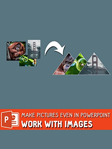 Make Pictures Even in PowerPoint