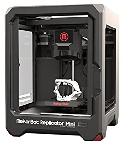 MakerBot Replicator Mini by MakerBot