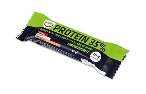 Equilibra - Barretta Protein 35%