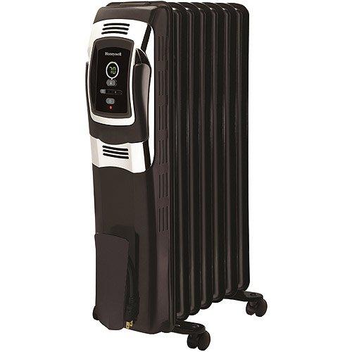 Honeywell Digital Oil Filled Radiator Whole Room Heater (Honeywell Heater Radiator compare prices)