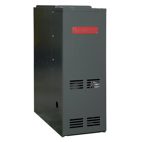 Goodman 60 000 BTU 80% AFUE Downflow Gas Furnace GDS80603AN (Furnace Downflow Electric compare prices)