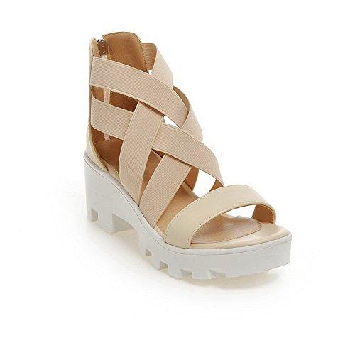 adee-damen-sandalen-beige-beige-grosse-34