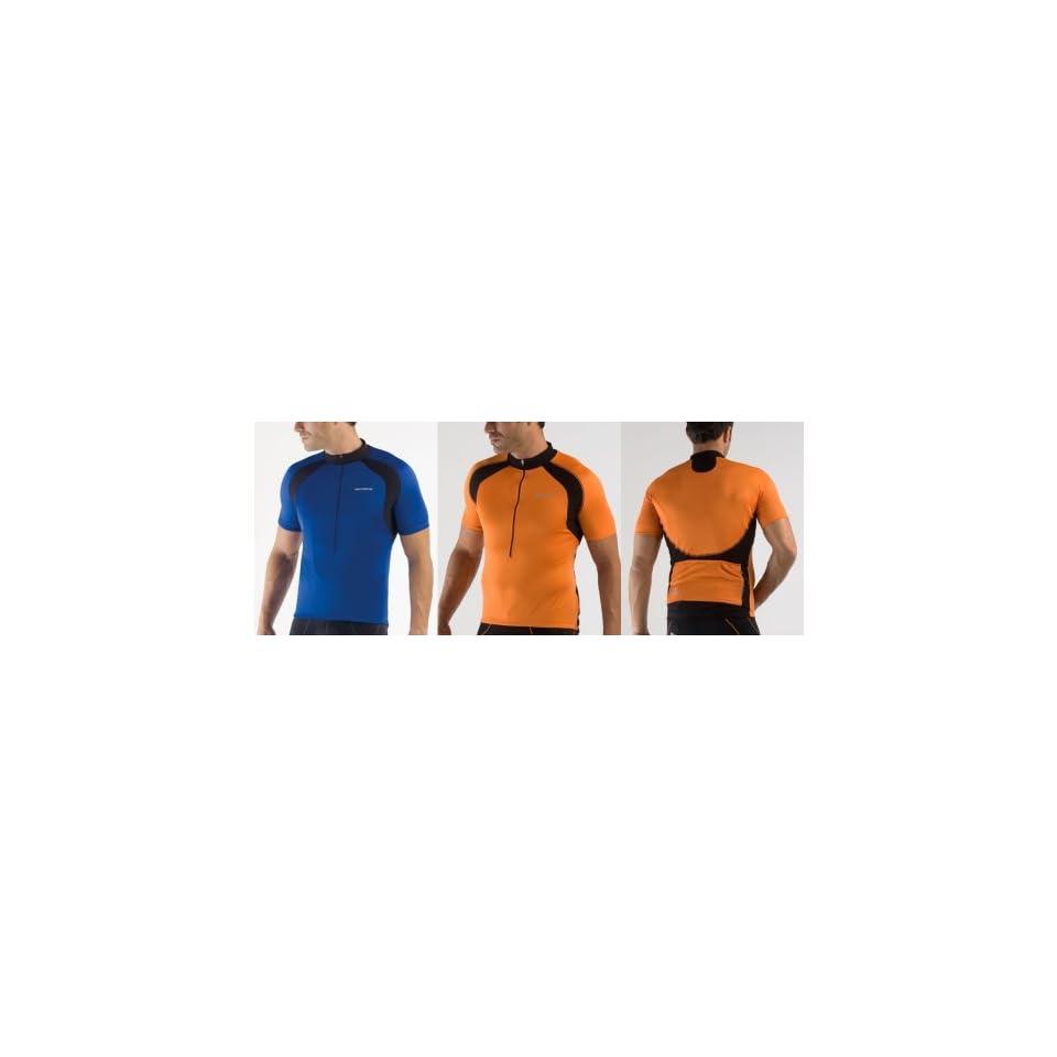 48e70e672 Giordana Mens Racetech Short Sleeve Jersey on PopScreen