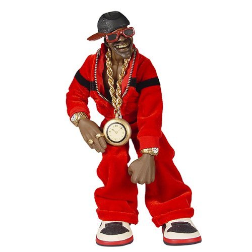 flavor flav action figure