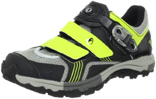 mountain bike shoes for platform pedals new pearl izumi