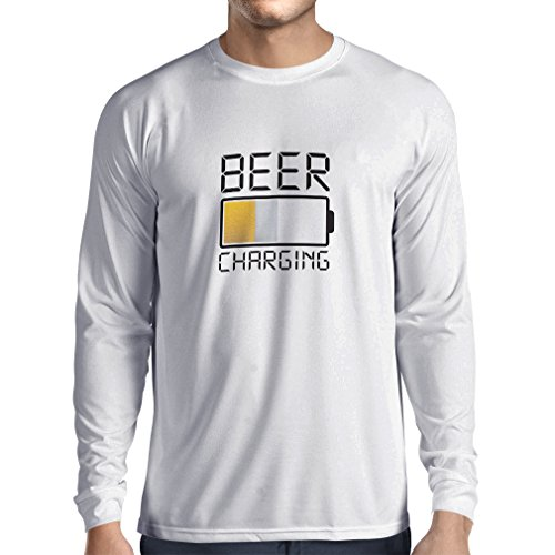 n4210l-t-shirt-long-sleeve-i-need-a-beer-xxx-large-bianco-multi-color