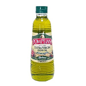 Pompeian Imported Extra Virgin Olive Oil 16 oz