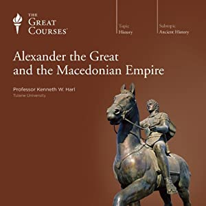 Alexander the Great and the Macedonian Empire Lecture