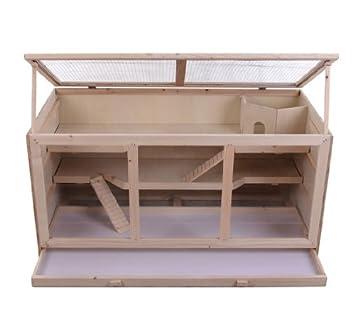 k fig m usek fig chinchillak fig nagerk fig holz cm. Black Bedroom Furniture Sets. Home Design Ideas