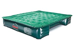 AirBedz Lite Full Size Short 6-6.5-Feet and Full Size Long 8-Feet PVC Truck Bed Air... by Pittman Outdoors