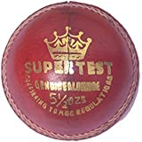 Kapson Super Test Leather Ball -per Piece