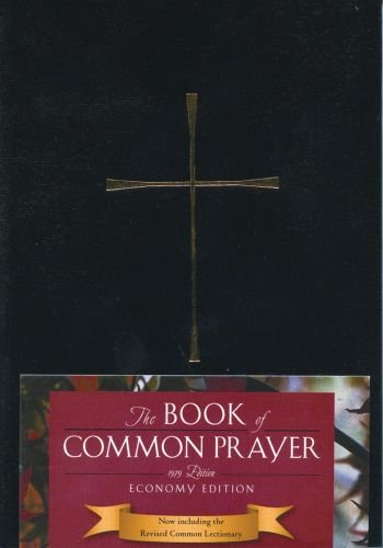 1979 Book of Common Prayer Economy Edition, Oxford University Press