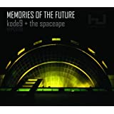 Memories of the Futureby Kode9