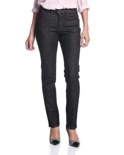 Jag Jeans Petite Women's Jett Slim Jeans
