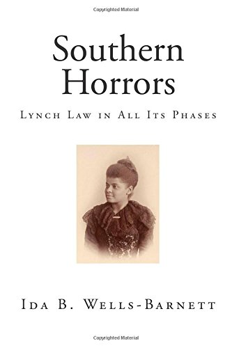 southern horrors lynch law in all