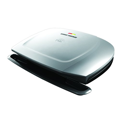 George Foreman GR2144P 9-Serving Classic Plate Grill (George Foreman Pan compare prices)