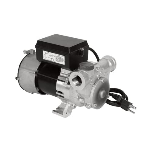 Fill Rite DEF Transfer Pump with BSPP Ports   8 GPM, 115V