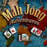 Mah Jong Adventures [Download]