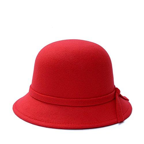 Cappelli Derby/ pelose bucket hat/Cappello pescatore/Cappelli vintage Inghilterra/Cappelli di ombra all'aperto-B