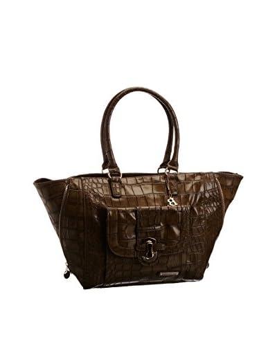 Bulaggi The Bag Bolso de asa Mano 40397.53 Verde Caqui